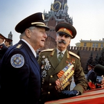 "Image for the Film programme ""Police Academy 7: Mission to Moscow"""