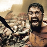 "Image for the Film programme ""300"""