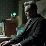 "Image for the Film programme ""Lincoln"""