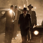 "Image for the Drama programme ""Mob City"""
