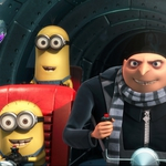 "Image for the Film programme ""Despicable Me"""