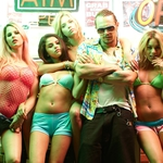"Image for the Film programme ""Spring Breakers"""