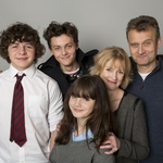 "Image for the Sitcom programme ""Outnumbered"""