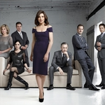 "Image for the Drama programme ""The Good Wife"""