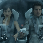 "Image for the Film programme ""Oblivion"""