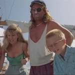 "Image for the Film programme ""Captain Ron"""