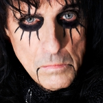 "Image for the Documentary programme ""Alice Cooper"""