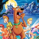 "Image for the Film programme ""Scooby-Doo on Zombie Island"""