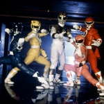 "Image for the Film programme ""Mighty Morphin' Power Rangers: The Movie"""