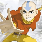 "Image for the Animation programme ""Avatar: The Last Airbender"""
