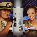 "Image for the Film programme ""Down Periscope"""