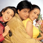 "Image for the Film programme ""Dil to Pagal Hai"""