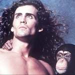 "Image for the Film programme ""Tarzan in Manhattan"""