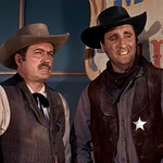 "Image for the Film programme ""The Gunfight at Dodge City"""
