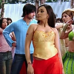 "Image for the Film programme ""Hum Tum"""