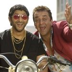 "Image for the Film programme ""Lage Raho Munna Bhai"""