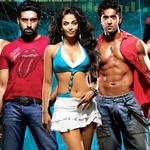 "Image for the Film programme ""Dhoom 2"""