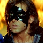 "Image for the Film programme ""Krrish"""