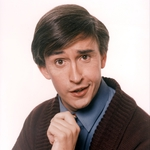 "Image for the Comedy programme ""Knowing Me, Knowing You... With Alan Partridge"""