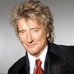 "Image for the Music programme ""Rod Stewart"""