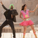 "Image for the Film programme ""Singh is King"""