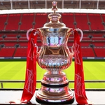 "Image for the Sport programme ""The FA Cup"""