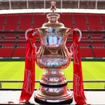 "Image for the Sport programme ""FA Cup Replay"""