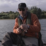 "Image for the Sport programme ""Fly Fishing with Hywel Morgan"""