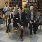 "Image for the Sitcom programme ""Community"""