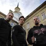 "Image for the Entertainment programme ""Ghost Adventures"""