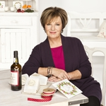 "Image for the Cookery programme ""Delia's How to Cook"""