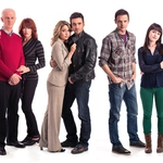 "Image for the Drama programme ""Republic of Doyle"""