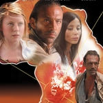 "Image for the Film programme ""The African Game"""