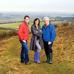 "Image for the Nature programme ""Countryfile Winter Special"""