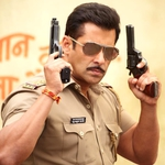 "Image for the Film programme ""Dabangg"""