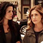 "Image for the Drama programme ""Rizzoli and Isles"""