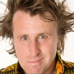 "Image for the Comedy programme ""Earth: Milton Jones Live Universe Tour"""