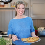 "Image for the Cookery programme ""Rachel Allen's Easy Meals"""
