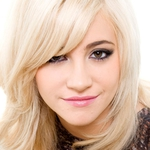 "Image for the Music programme ""Pixie Lott"""