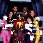"Image for the Film programme ""Turbo: A Power Rangers Movie"""