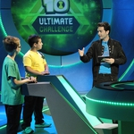 "Image for the Animation programme ""Ben 10: Ultimate Challenge"""