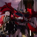 "Image for the Entertainment programme ""Transformers Prime: Beast Hunters"""