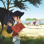 "Image for the Animation programme ""An Rainse/The Ranch"""