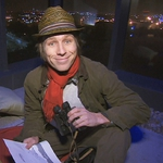 "Image for the Childrens programme ""Cbeebies Stargazing"""