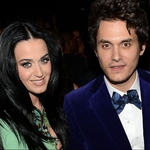 "Image for the Music programme ""John Mayer Ft. Katy Perry: Brand New Video"""