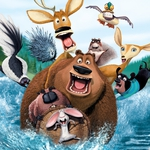"Image for the Film programme ""Open Season 3"""