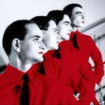 "Image for the Documentary programme ""Kraftwerk"""