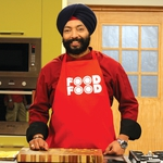 "Image for the Cookery programme ""Turban Tadka"""