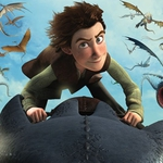 "Image for the Animation programme ""Dreamworks Dragons: Defenders of Berk"""