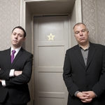 "Image for the Sitcom programme ""Inside No 9"""